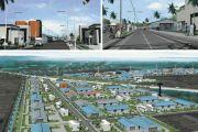 Đồng Nai xây dựng Khu công nghiệp Dầu Giây