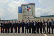 Khánh thành Công ty TNHH CJ VINA AGRI - CN ĐN